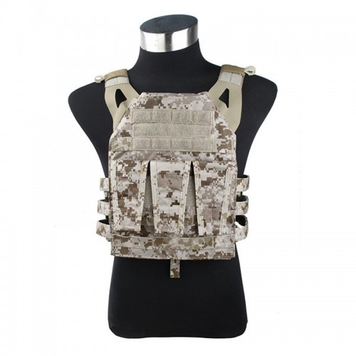 TMC Naval Jungle Plate Carrier (2019 Version)