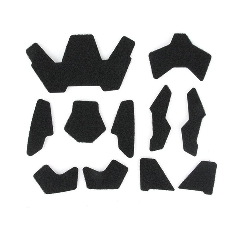 TMC Universal Exterior Helmet Loop Kit