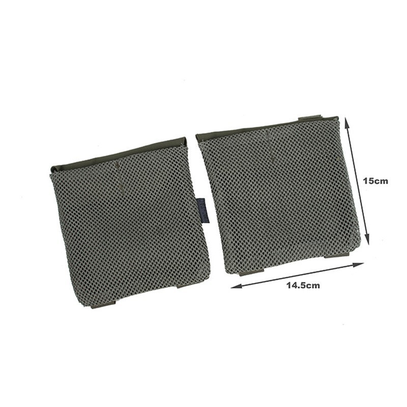 TMC Multi Function Side Plate Pouch Maritime Version