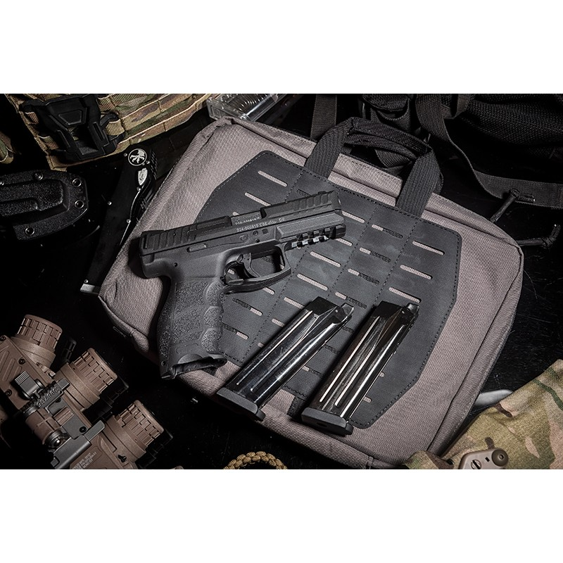 The Black Ships Laser Cut Low Profile Pistol Pack