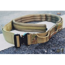 TMC Echo Gunfighter Rigger Style Tactical Belt