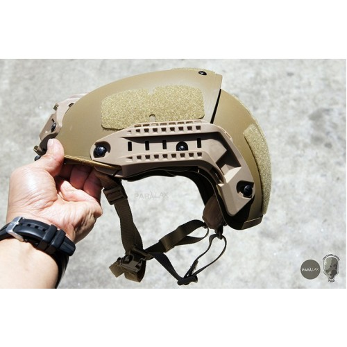 TMC Tactical Assault Frame Helmet (2018 Version)
