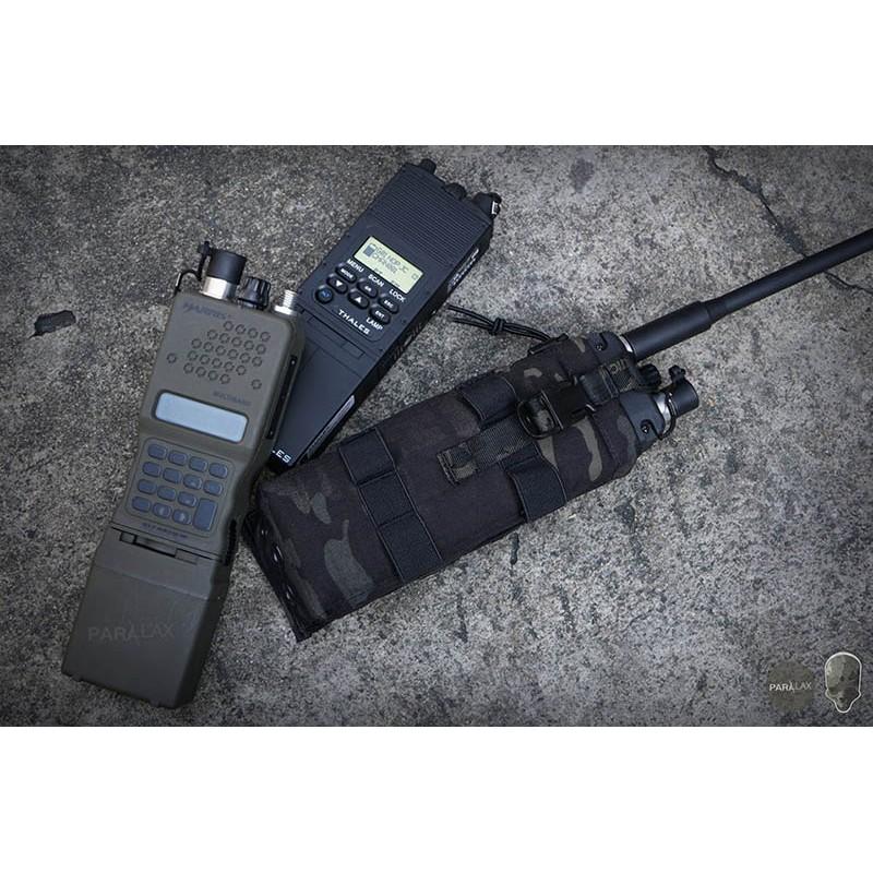 TMC Tilt out MBITR/152 Radio Pouch