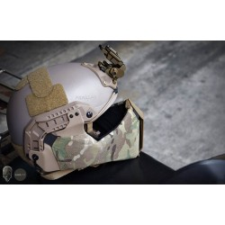 TMC Modular Gunfighter Mandible