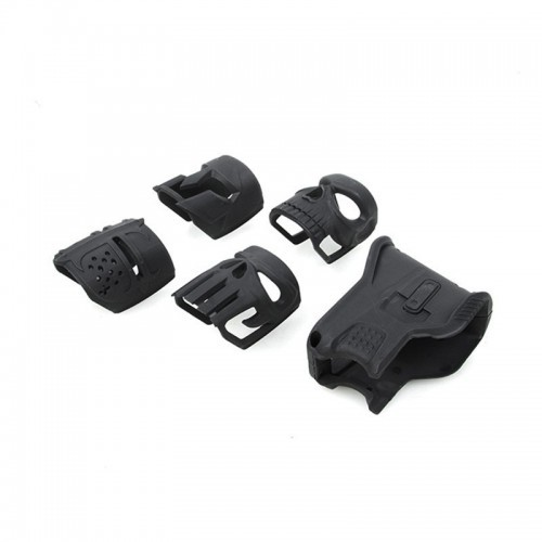 TMC Improved Ergonomic Nylon Magwell Grip Set