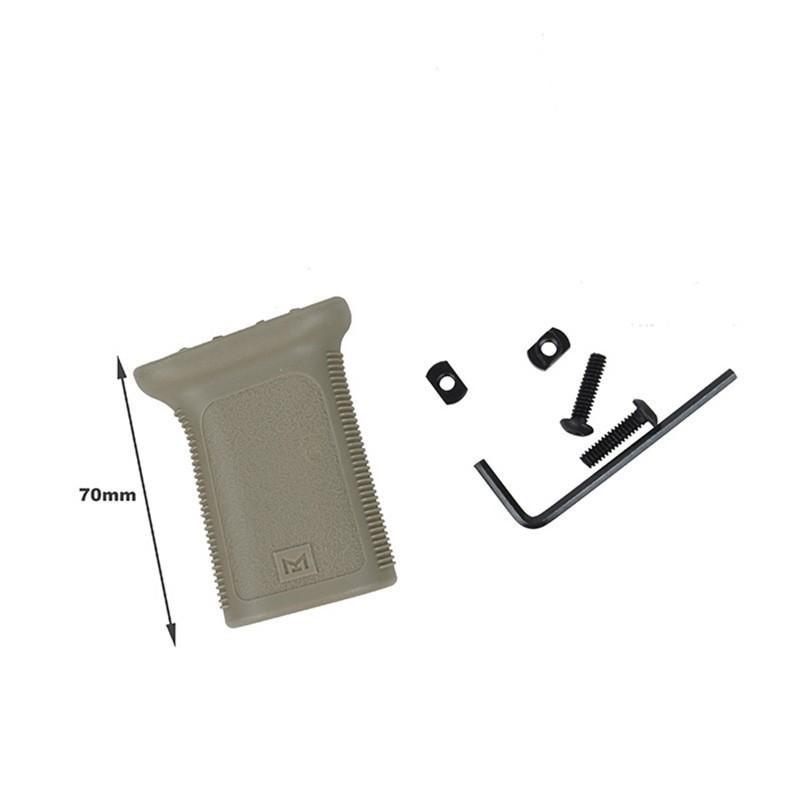 TMC Mod3 Vertical Compact Grip for M-Lock