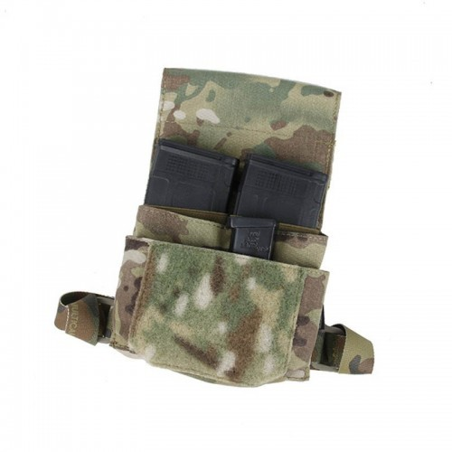TMC Low Profile Adaptive Range Leg Pouch