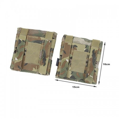 TMC Multi Function Side Plate Pouch Maritime 2.0 Version