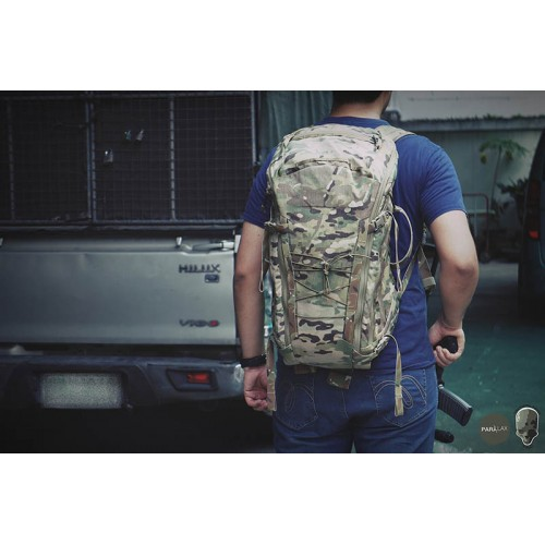 TMC Urban 30L Hard Assault Pack
