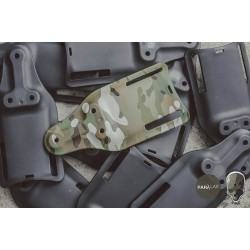 TMC Belt Mount Holster Drop Adapter (Multicam)