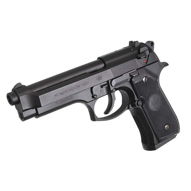 Toyko Marui M92F Military Model GBB Pistol