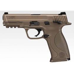 Toyko Marui MP9 V Custom GBB Pistol