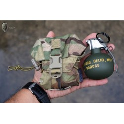 TMC Multi Purpose Single Frag Grenade Pouch