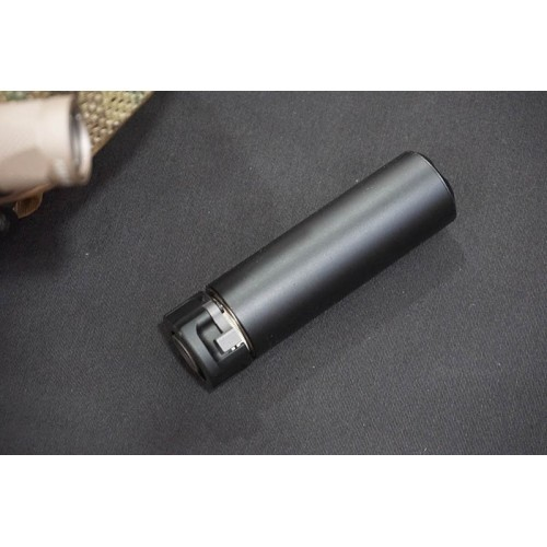 5KU QD AAC Style SOCOM 556 MINI Silencer