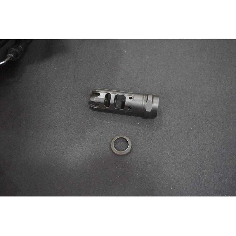 5KU King Comp Style 556 Steel Flash Hider