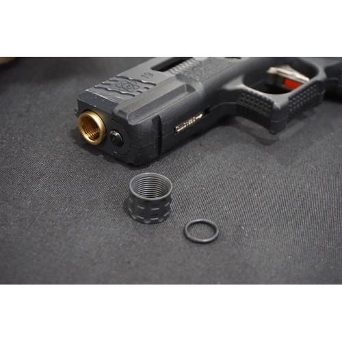 5KU TP-Pro Knurled Thread Protector
