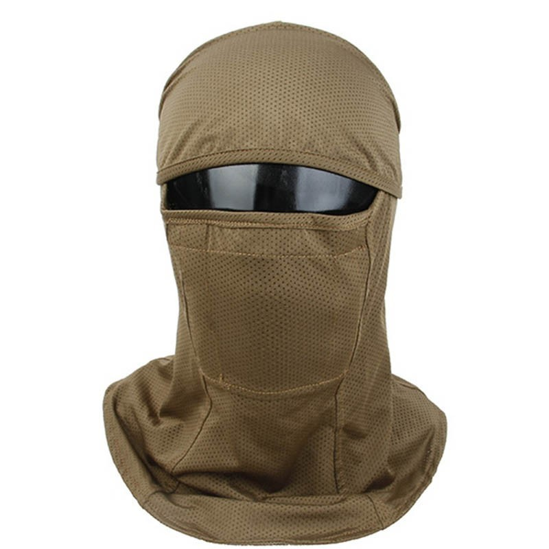 TMC Lightweight Assault Balaclava