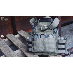 TMC Jungle Plate Carrier 2.0
