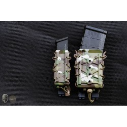 TMC Polymer Tactical Assault Combination Mag Holster