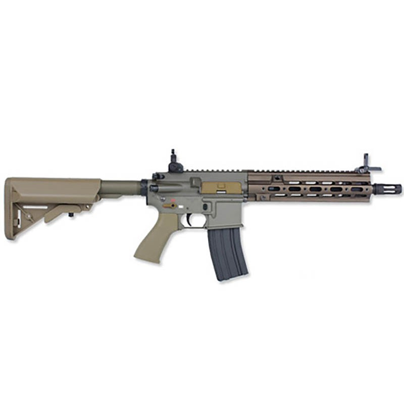 Tokyo Marui HK416 Delta Custom Next Gen. Recoil AEG Carbine
