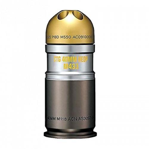 Tokyo Marui M433 40MM Grenade Spare Cartridge