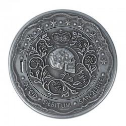 Thomas Cow John Wick Continental Coin
