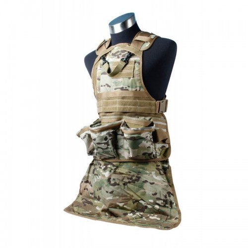 TMC Heavy Duty Tactical Work Apron