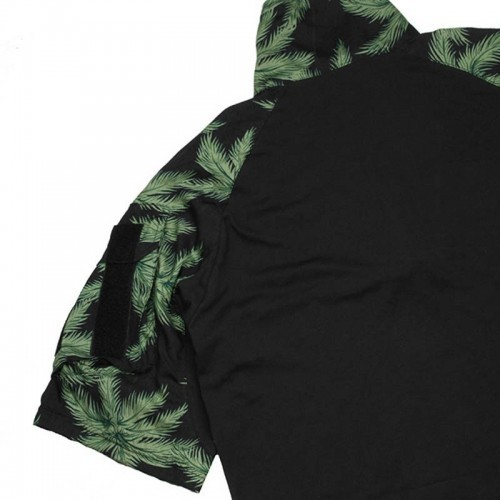 TMC Hawaiian Gen3 Combat Shirt Short Sleeve Version (Green)