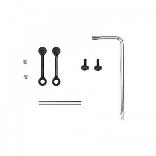 BJ-Tac Anti-Rotation Trigger Hammer Pin Set for AEG
