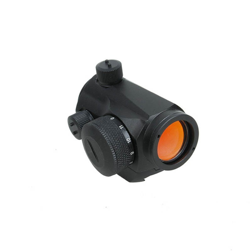 FEDOM Recon Transition Sight with Red Dot Sight Set