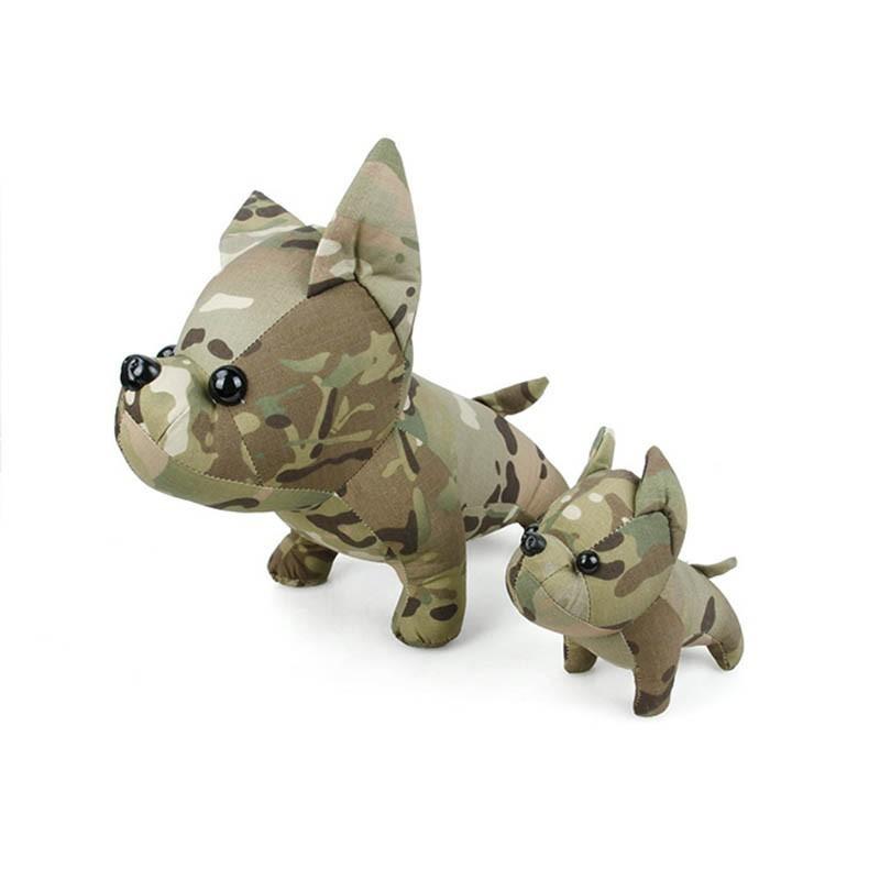 TMC Small Size Camo Puppy Doll
