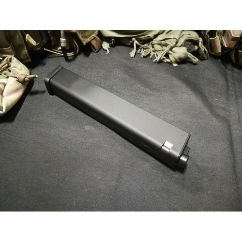 Classic Army Nemesis X9 120rnd Mid-Cap SMG AEG Magazine