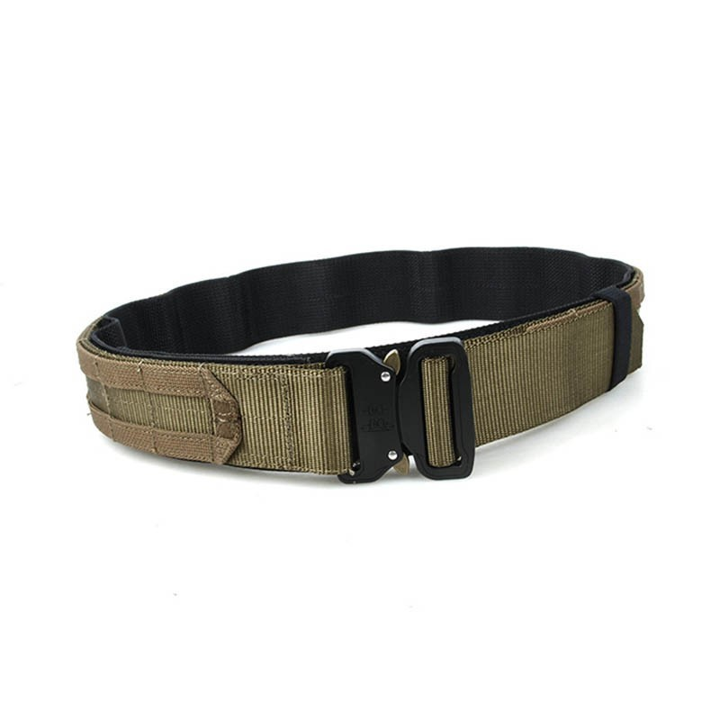 TMC 1.75 Inch Shuto Tactical Belt (Metal Buckle Version)