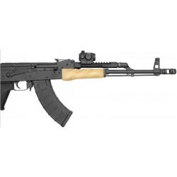 5KU Aluminum AK Series Gas Tube for GHK / LCT AK (Black)