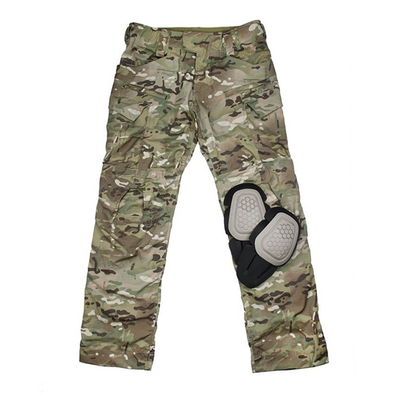 TMC Gen4 Combat Trouser with Knee Pads