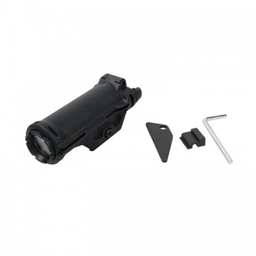 Sotac X-Ray 15 Polymer Flashlight