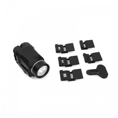 Sotac Tactical Lightweight Recon 7 Flashlight