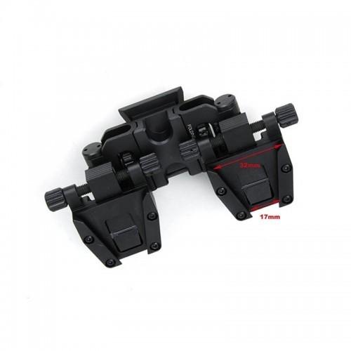 Sotac Modular Binocular Bridge System