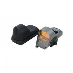 Sotac Mini ROM 3 Red Dot Sight with Riser Mount