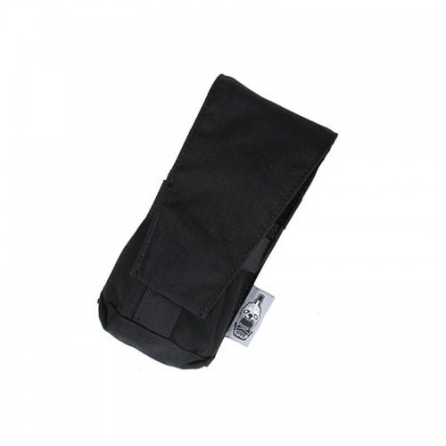 The Black Ships Magnetic Closure Dual Mag Pouch