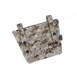 TMC Lightweight Compact Abdomen Panel
