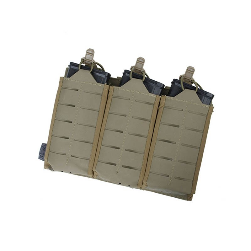 TMC Triple M4 Stackable Pouch