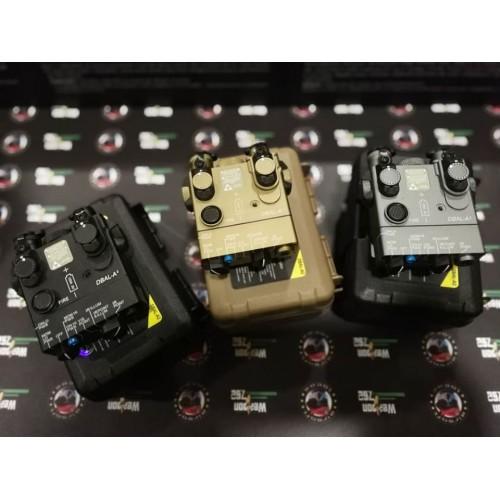 Sotac AN/PEQ 15 Double Beam Aiming Laser Advanced 2