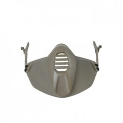 TMC Lightweight Polymer Protection Mask for SF Helmet