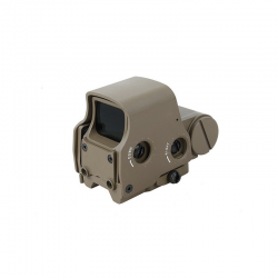 FEDOM Hybrid Sight EXPS3