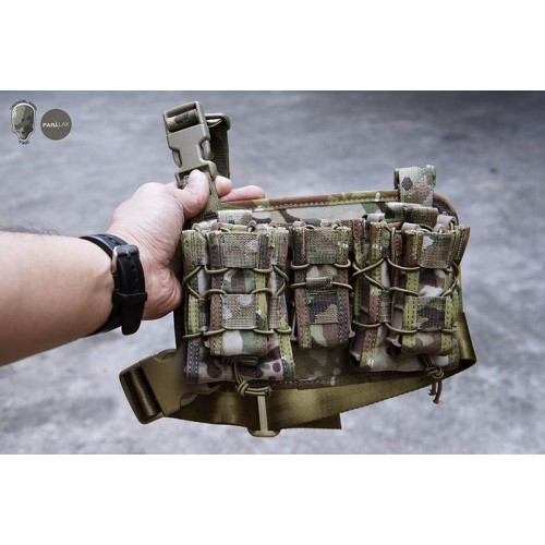 TMC Tactical Assault Combination Leg Pouch