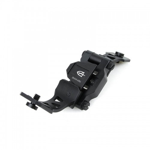 Tier None Gear Lightweight Dual PVS14 Mounting System