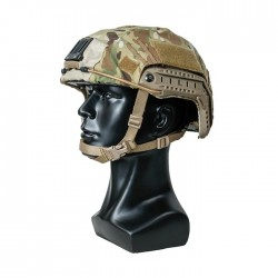 TMC Lightweight High Cut Helmet Cover