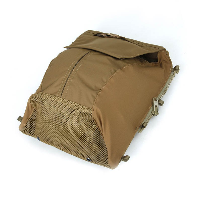 TMC Vest Pack Zip On Panel 2.0 Maritime - 2019 Version