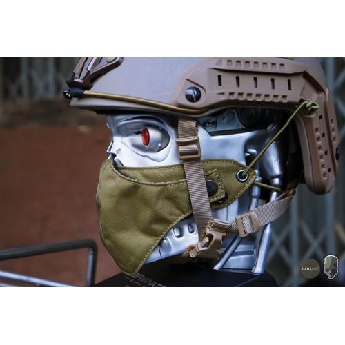 TMC Adjustable Half Face Mask